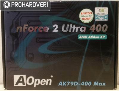 Aopen AK79D-400 Max Drivers PC