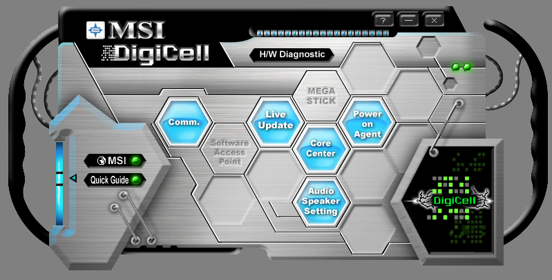 MSI DIGICELL WINDOWS 7 64 DRIVER