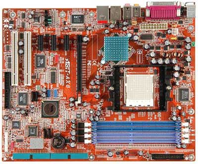 Asus a8v deluxe wifi-g