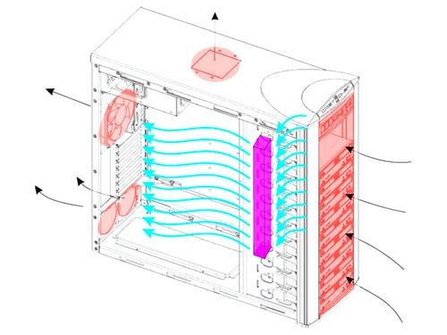 Számítógép hűtés tippek