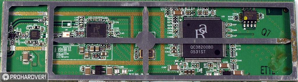 Aircruiser g desktop adapter