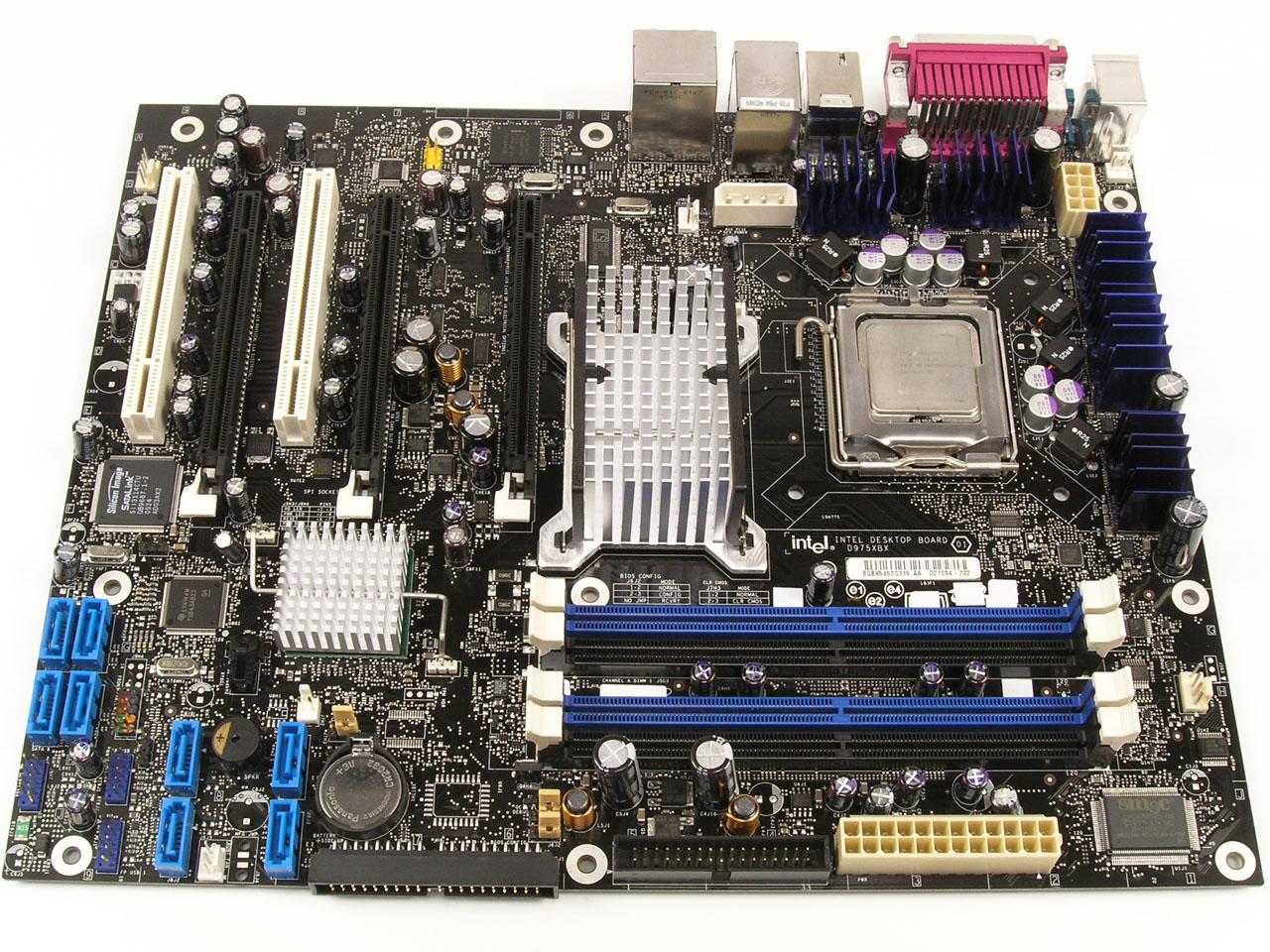 intel desktop board dp35dp manual