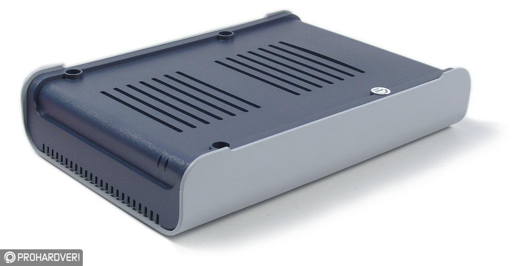 Maxtor Personal Storage Driver v Windows 98SE