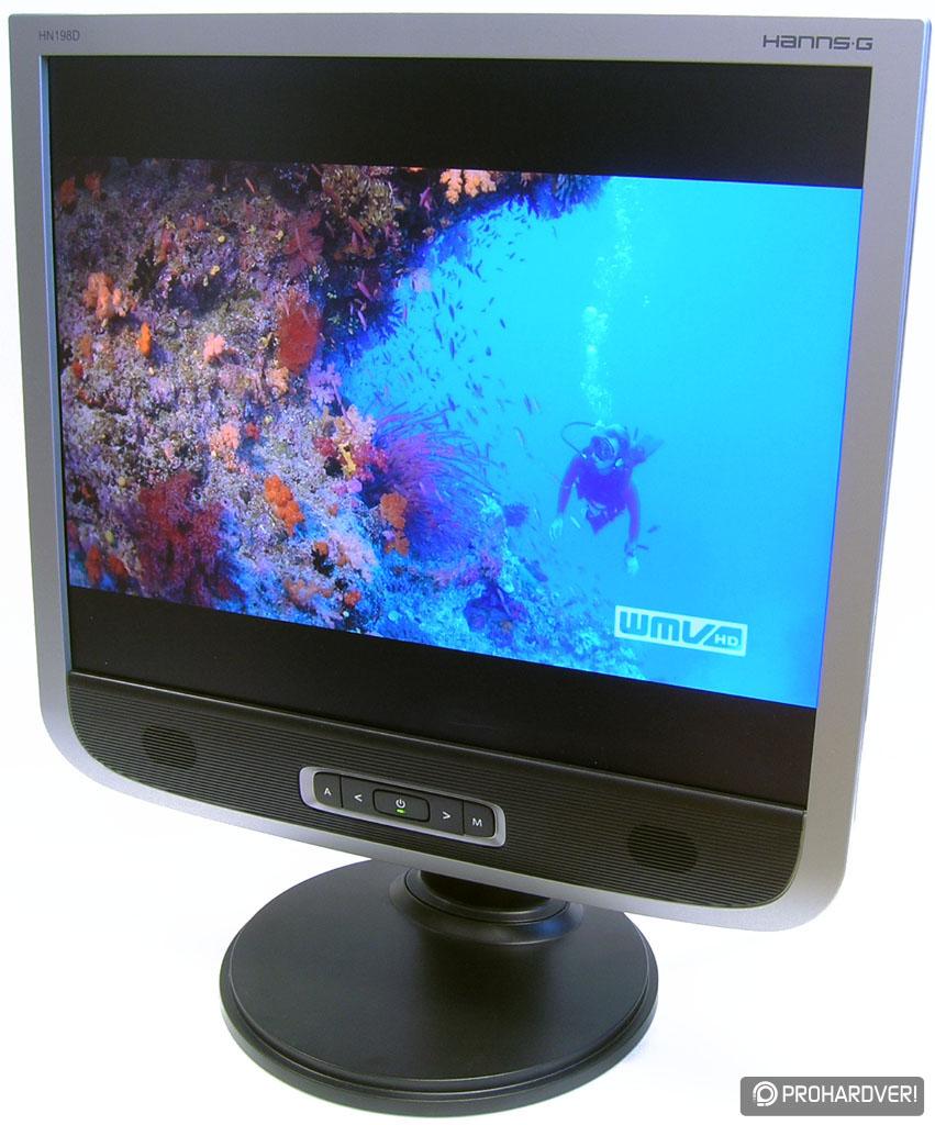 Hw191d Monitor