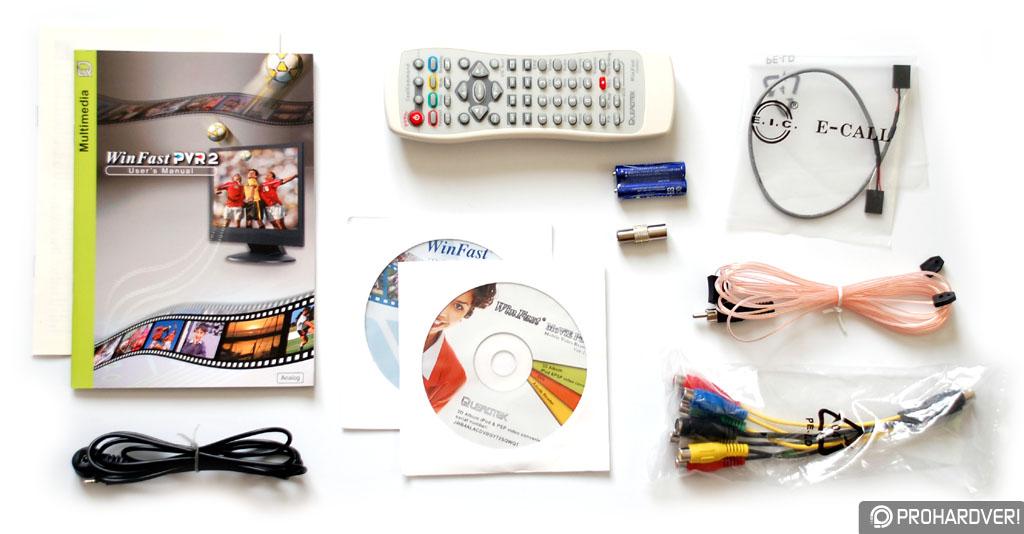 Leadtek WinFast PxTV1200 Driver Download