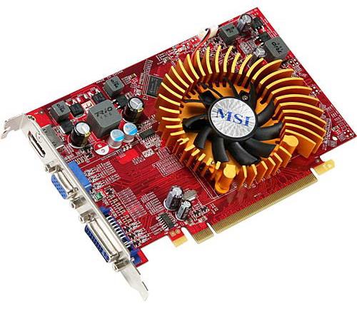 AMD / ATI Graphics Driver for PowerColor ATI Radeon HD ...