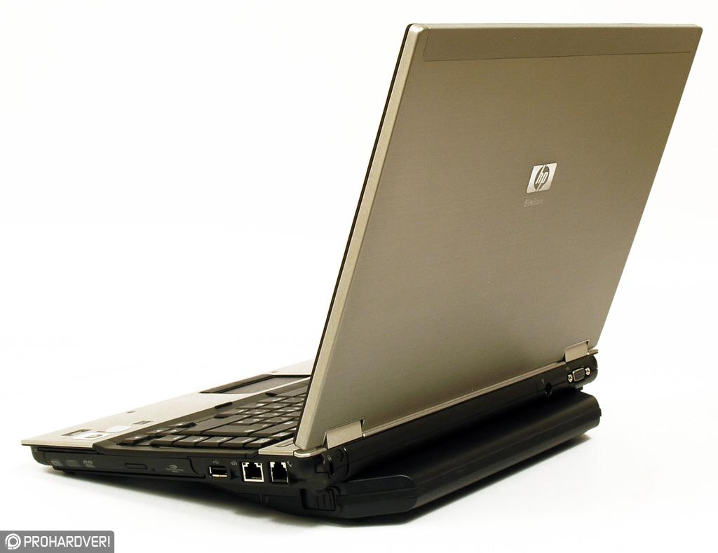 HP EliteBook - találó a neve - PROHARDVER! Notebook teszt ... 819f32c282