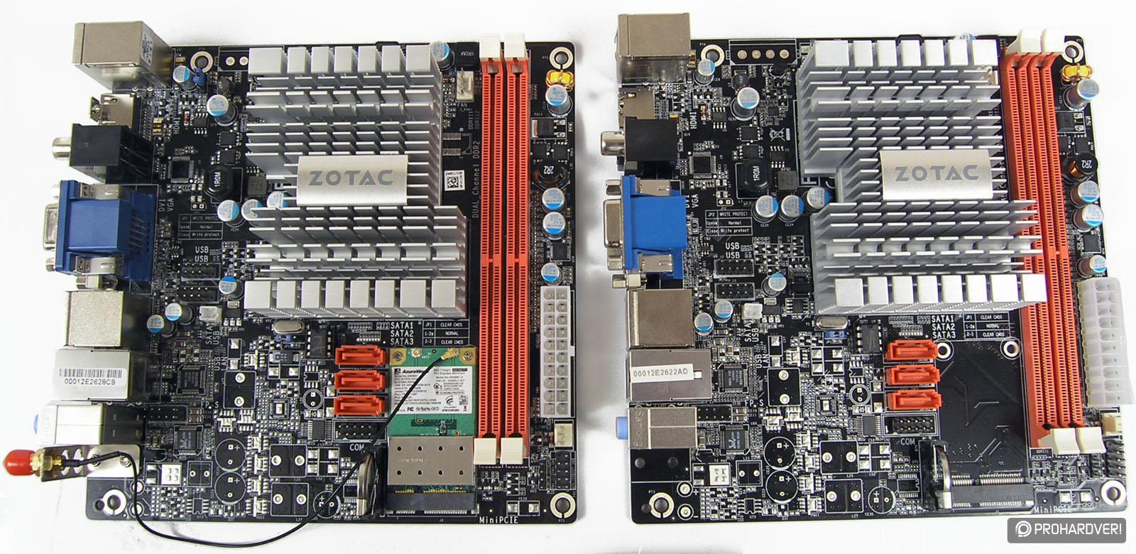 Zotac ION ITX-L-E Chipset Driver (2019)