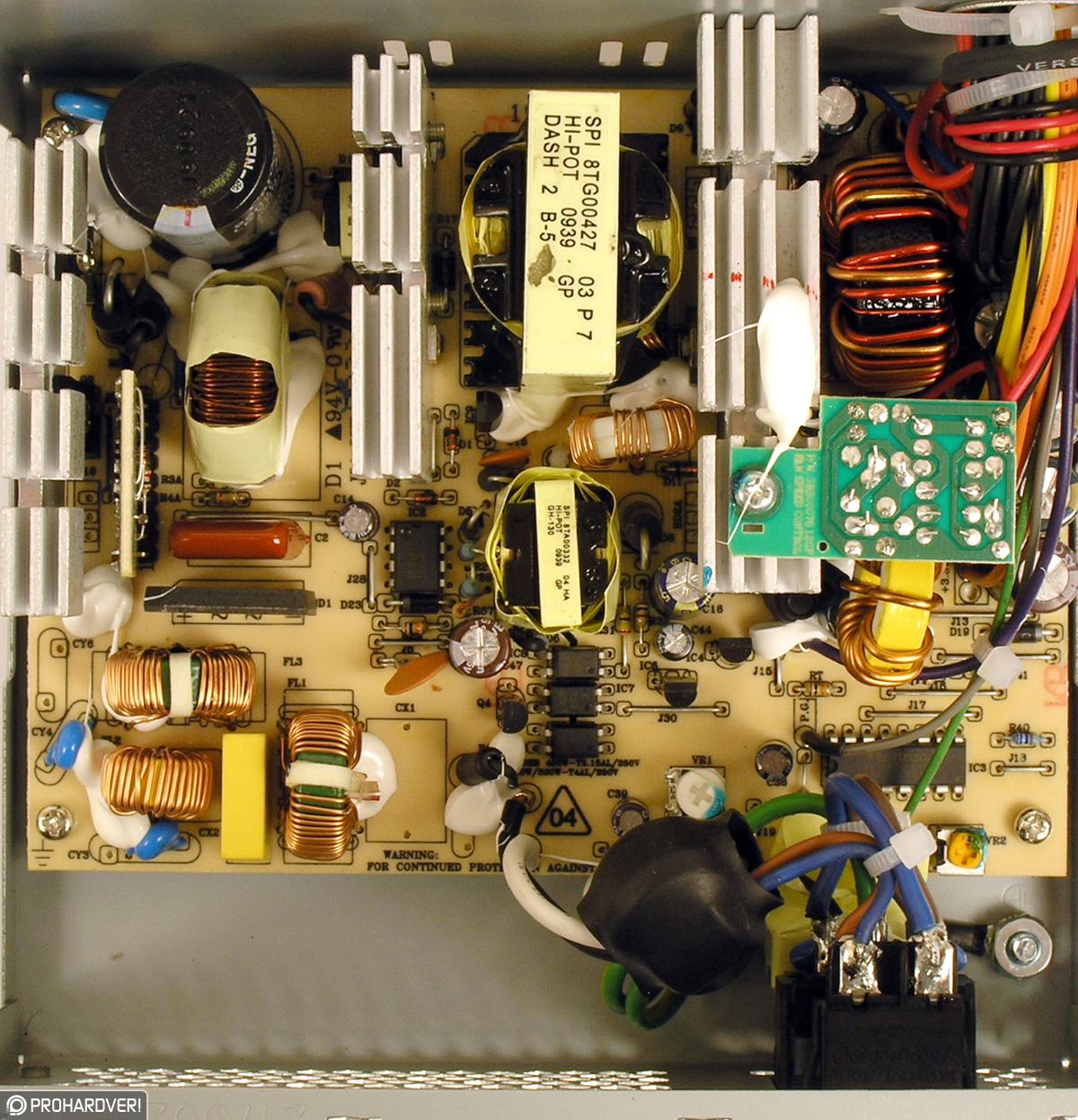 500 1 Enermax Revolution Xt 80 Gold Modular 530w Erx530awt 400 60apn