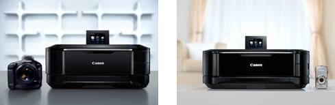 Canon PIXMA MG8150 és MG6150