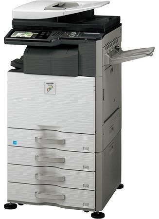 Sharp MX2310U [+]