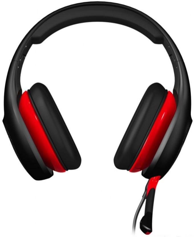 Gémer fejhallgatók a maximalista játékosoknak - PROHARDVER! Életmód hír dd357949ed