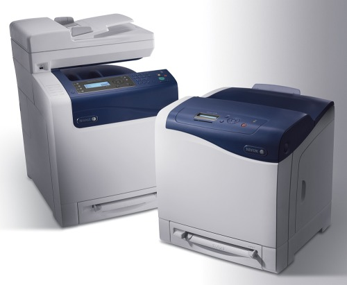 Xerox WorkCentre 6505 és Phaser 6500 [+]
