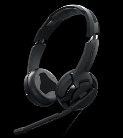 Itthon is kapható már a Roccat legújabb gamer fejhallgatója ... 952931ae3a