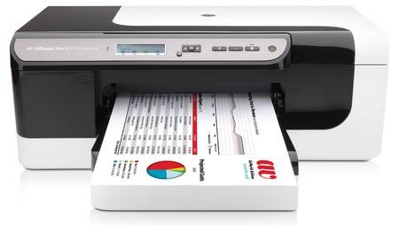 HP Officejet 8000 Enterprise