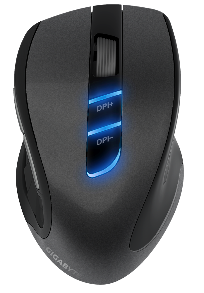Gigabyte Eco 600 Driver For Mac