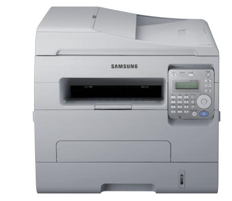 Samsung Scx-4728Fd Driver