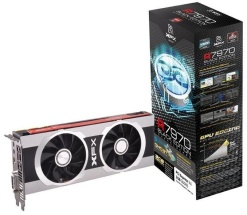 XFX Radeon HD 7970 Double Dissipation és Black Edition