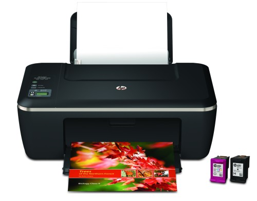 HP DeskJet Ink Advantage 2515