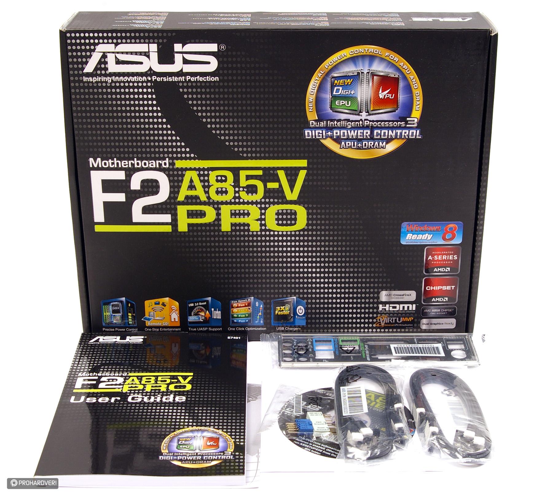 ASUS F2A85-M PRO AMD AHCI DRIVERS WINDOWS 7