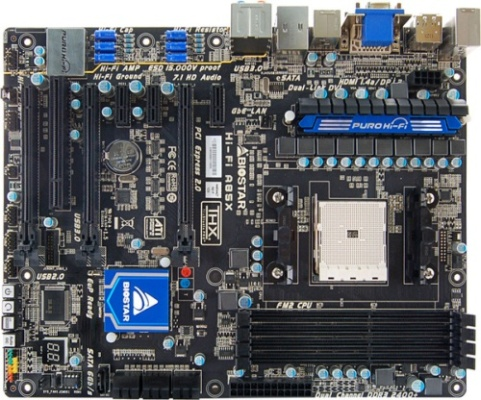 BIOSTAR HI-FI A85S2 MOTHERBOARD DRIVER FOR WINDOWS MAC
