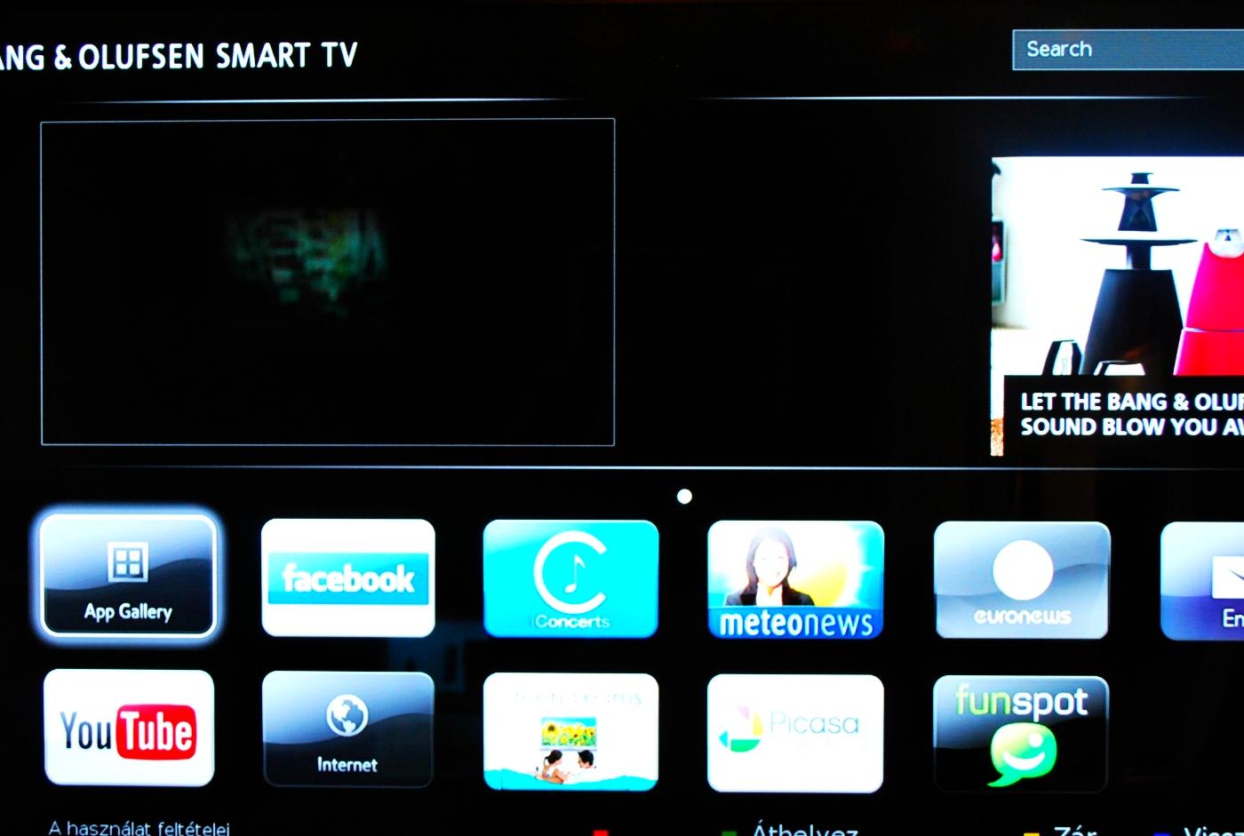 Bang   Olufsen BeoVision 11  a tévék Rolls Royce-a - PROHARDVER! TV ... d52bbfc460