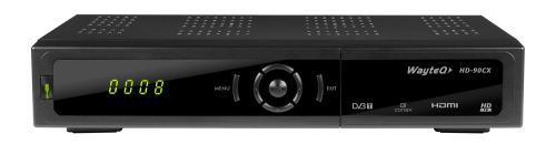 Wateq HD-90CX set top box