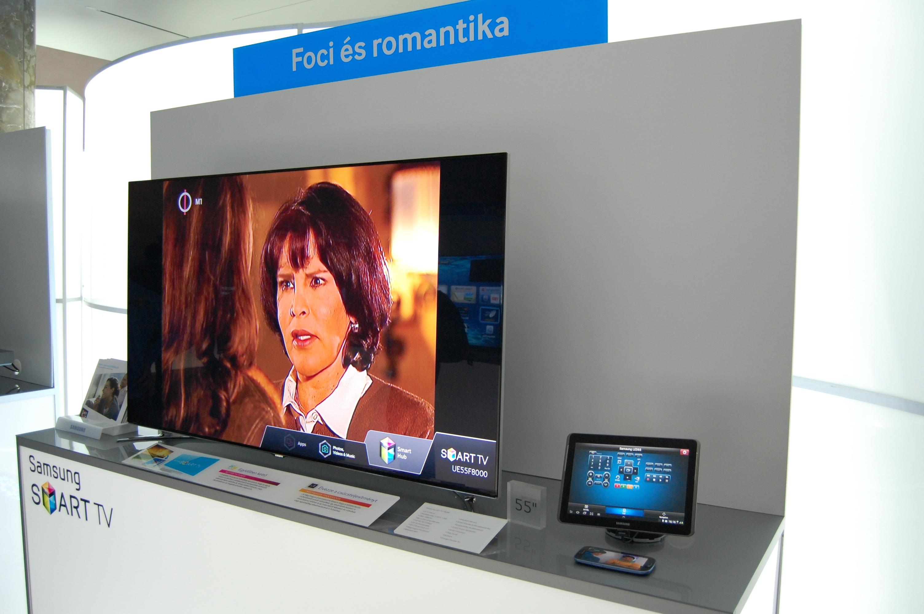 Megérkeztek hazánkba az idei Samsung Smart tévék - PROHARDVER! TV