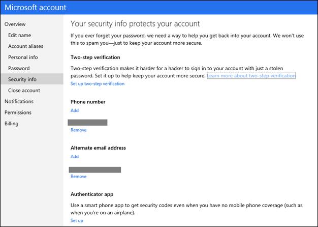 Windows blog fejlesztett bejelentkez s s j domainek az for Fuera de oficina en ingles