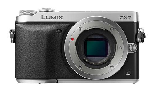 DMC-GX7 - a hobbifotósok wifis vágya öltött testet benne