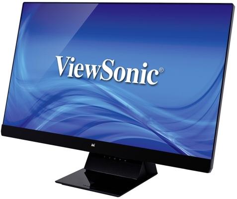 Káva nélküli 27'' monitor a ViewSonic-tól