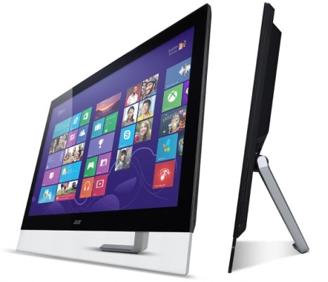 Mit tudnak az Acer új monitorai?