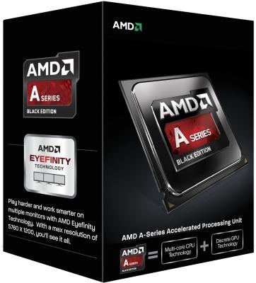 Olcsóbb lesz és kevesebbet eszik az AMD új  APU-ja