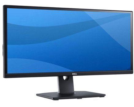 4k felbontású (Sharp és Dell) monitor ultra képátlóval (34')