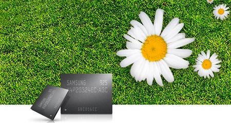 Kétszeres teljesítmény fele energiával - ez a Samsung világelső LPDDR4 memóriája