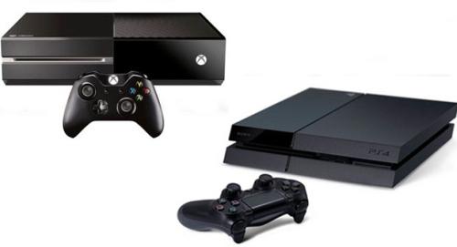 Hogyan veszi fel a versenyt az Xbox One a PlayStation 4-el?
