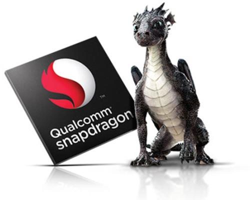 Az okosautókban és okostévékben lát fantáziát a Qualcomm