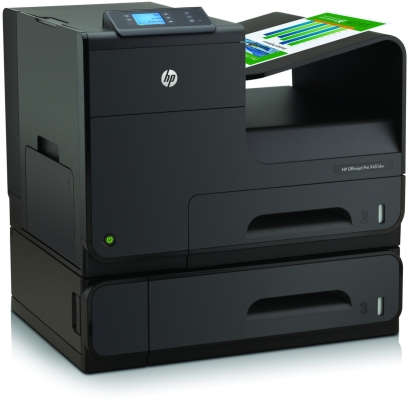 HP Officejet Pro X multifunkciós (X576dw)