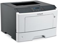 Lexmark MS312dn és MS415dn nyomtatók
