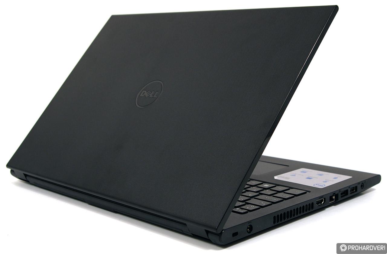 Dell Inspiron 15 Hrom Vltozatban Prohardver Notebook Teszt 3576 3000