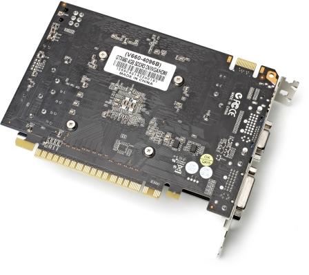 A hamis GeForce GTX 660