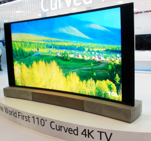 TCL 7000R