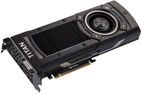 ASUS GeForce GTX Titan X