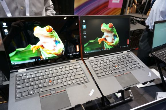 Lenovo ThinkPad X1 Yoga & X1 Carbon