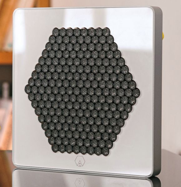 "Akoustic Arts ""A"" Speaker"