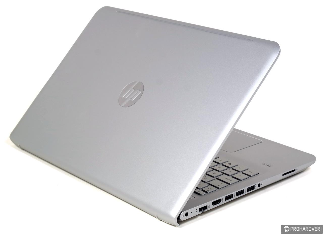 HP Envy 17-2002xx Notebook AMD HD VGA Drivers