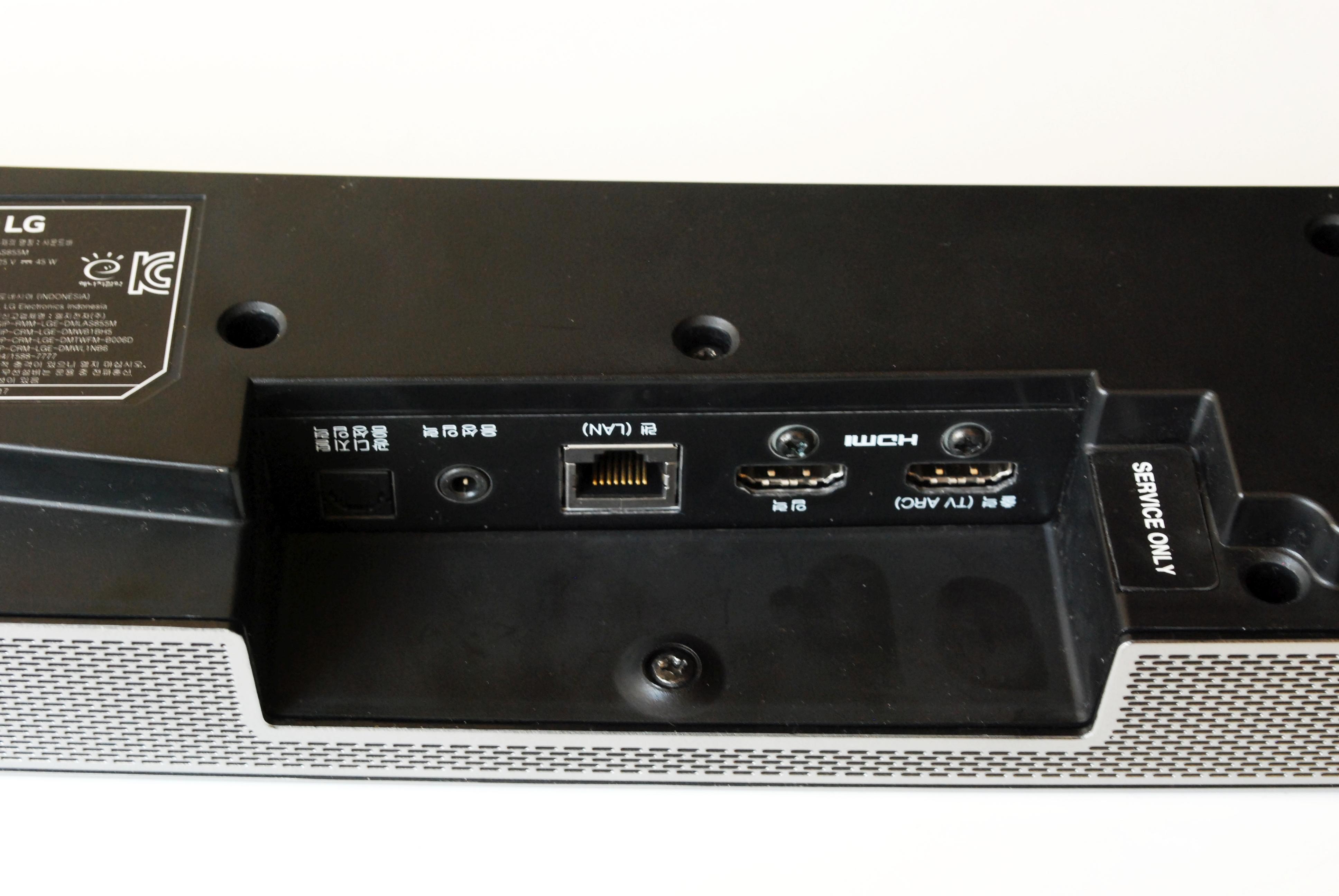 Yamaha hs8 csatlakozás