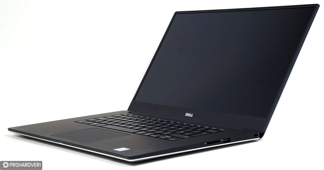 how to open xps 15 z