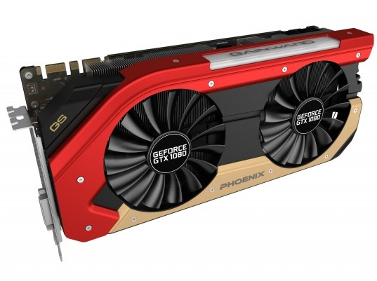Gainward GeForce GTX 1080 Phoenix