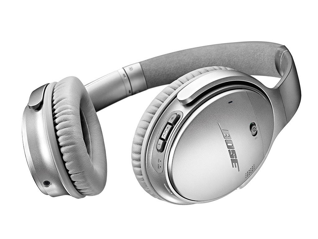 Vezeték nélküli Bose fejhallgató zajszűrés technológiával ... 9ef0fd045b